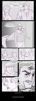 Gauntlet: Prologue, Page 6 by Gauntlet-OCT