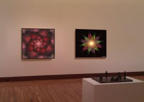 How it would look in a real gallery by Antares2