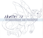 STREAMING: OFFLINE by Skellri