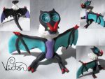 715 Noivern by VictorCustomizer