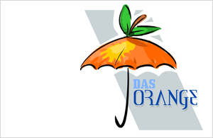 Das Orange by paniq