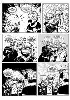 Angie Ruins Fire Emblem 26 by angieness