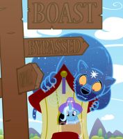 Boast Bypassed by GatesMcCloud