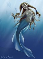 Mermaid by Alistia