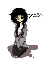 Phoebe! by Dr-Lawliette