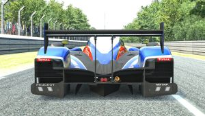Peugeot 908 HDI FAP 2010 GT5 5 by whendt