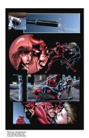 daredevil sequential by toddrayner