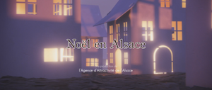 Noel en Alsace 2015 - Preview by 1-k-0