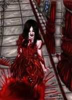 +Fleshmaiden+ by MaliciousMisery