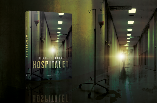 .: THE HOSPITAL :. by brethdesign