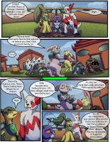 Pokemon Beta Ch.8 Pg.12 by the-b3ing