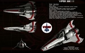 Viper Mk II ortho [updated] by unusualsuspex