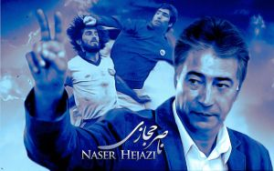 Naser Khan by miladps3
