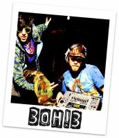 3OH3 by amb15