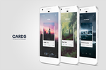 Cards Theme for Android by marcco23