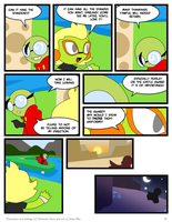 All There Was: Page 29 by SelanPike