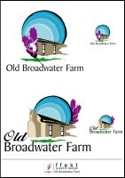 Old Broadwater Farm logos by ximmer