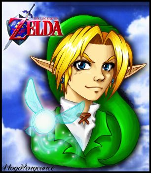 Link by maga-a7x