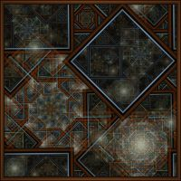 Parquetry by anjaleck