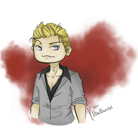 Eric Northman by Avender