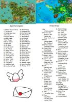 PMD--World Map by PokreatiaForms