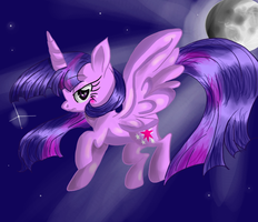 Moondance by Lovelye