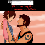 Question 59 - Family Matters by Ask-Kina