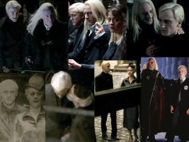 Malfoy Family Lurve- HP by Alwaysss-Sslytherin