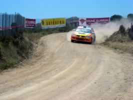 Weijs Rally Sardinia by ShinjiRHCP