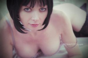 Fiona glamour1 by fionafoto