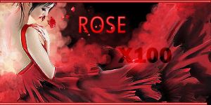 Rose by X100-Styles