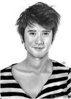 Mario Maurer by KIMoabe
