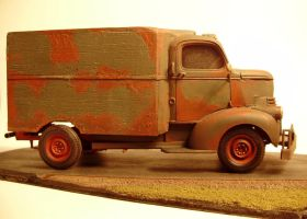 jeepers creepers truck model by devilsreject493