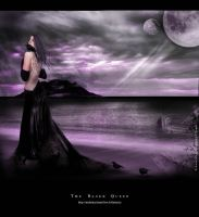 The Black Queen by Eireen