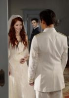 Renesmee's Wedding Day by TheSearchingEyes