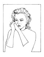 Marilyn by Lucis7