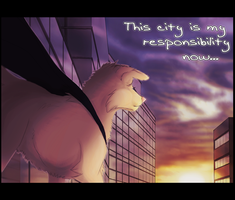 This city... by Soldjagurl
