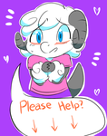 PLEASE CONSIDER HELPING?? by nayuki910
