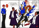 Amanda Waller 1 by johnnyharadrim