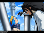 Fairy Tail 471 - Until the Battle Ends by hyugasosby
