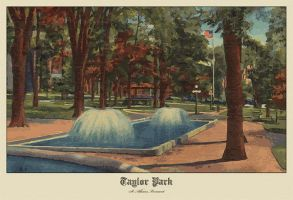 Taylor Park by ironman8855