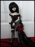 Autumn Ball Joint Doll 4 sale by BS-designs