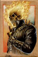 ghost rider2 by Buchemi