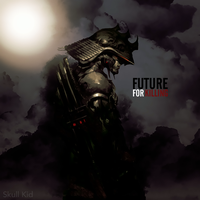 Future Samurai by Skull--Kid