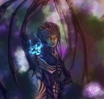 Kerrigan by Sh3ikha