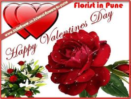Pune Online Florist 4 by ValentineDayGifts