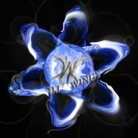 DJ WINGY CD LABEL by slixtersix
