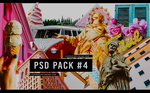 PNG PACK 04 by pxrpose