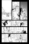 Doctor Who - The Tenth Doctor #11 page 2 by elena-casagrande