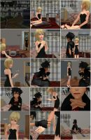 My lovelly doll - Part 5 - 1 by tifany1988